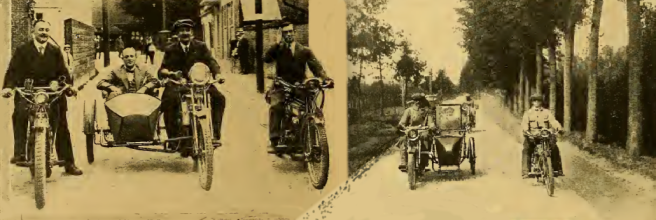 1916 DUTCH CHAMPS
