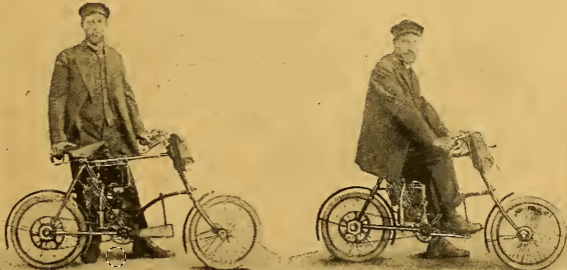 1916 DUVAUCHELLE