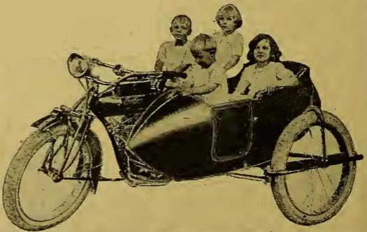 1916 FACTOID