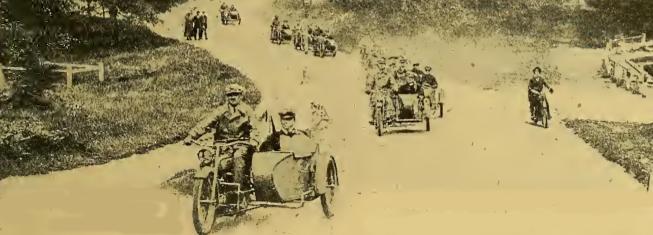 1916 JUTLAND RUN U