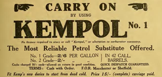 1916 KEMPOL