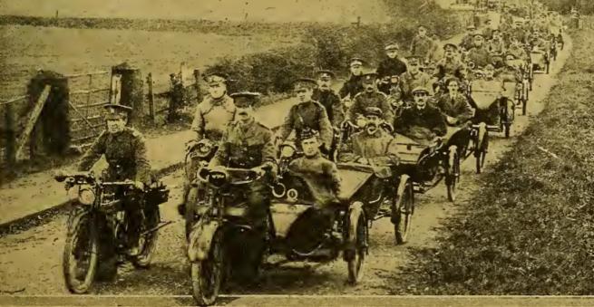 1916 LIVERPOOL BATTALION