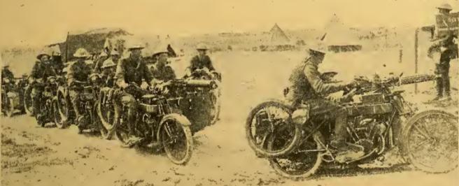 1916 MACHINE GUN COMBOS
