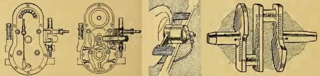 1916 MATCHLESS FLAT 2