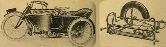 1916 NEW COMET