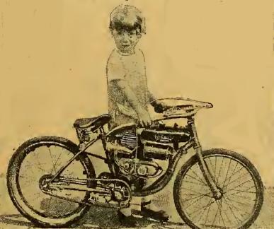 1916 NIPPER