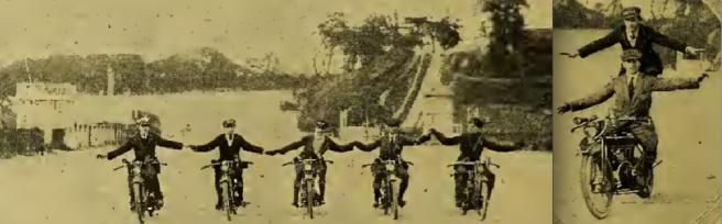 1916 P&M HANDSFREE