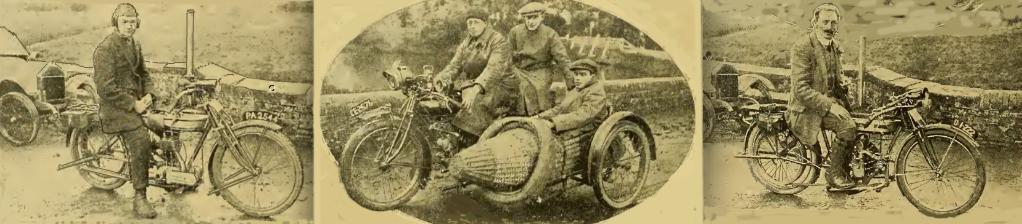 1916 RAF TRIAL
