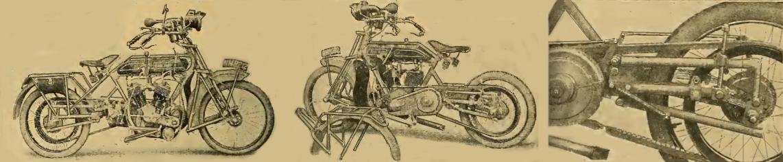 1916 RUBY SPRINGER