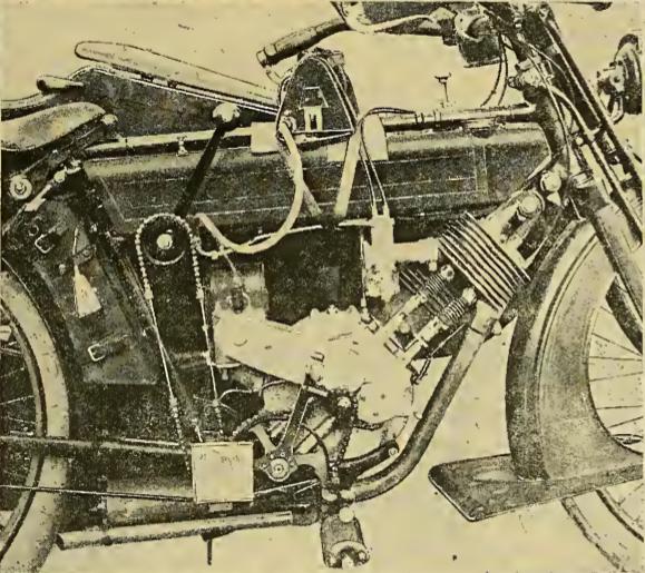 1916 SPOTS TEST
