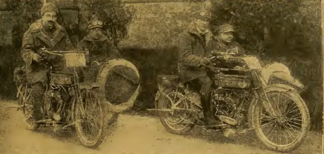 1916 STUCCI COMBOS