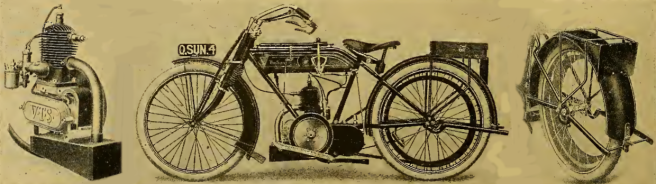 1916 SUN