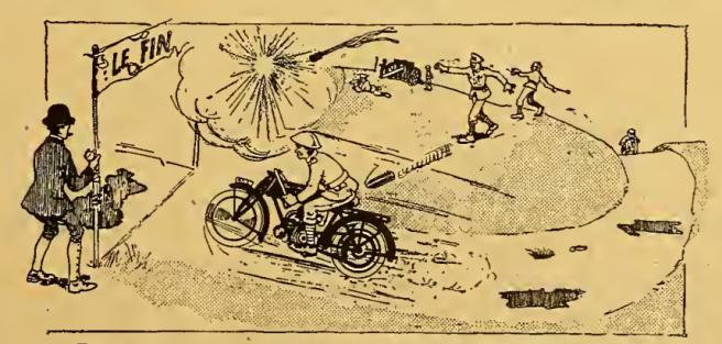 1916 THUMBNAIL SKETCH