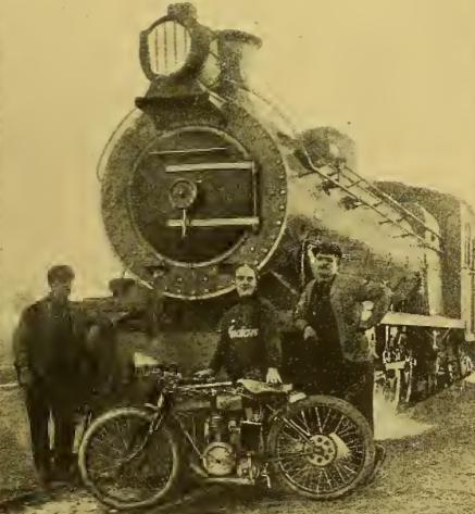 1916 TRAIN