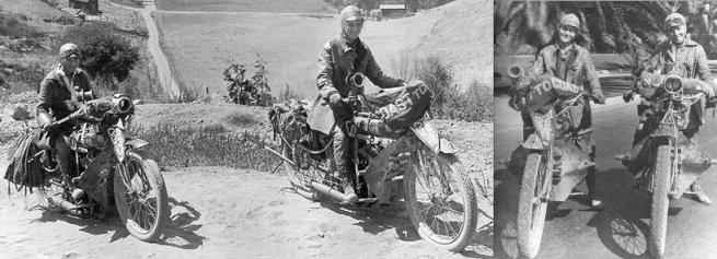1916 VAN BURENS