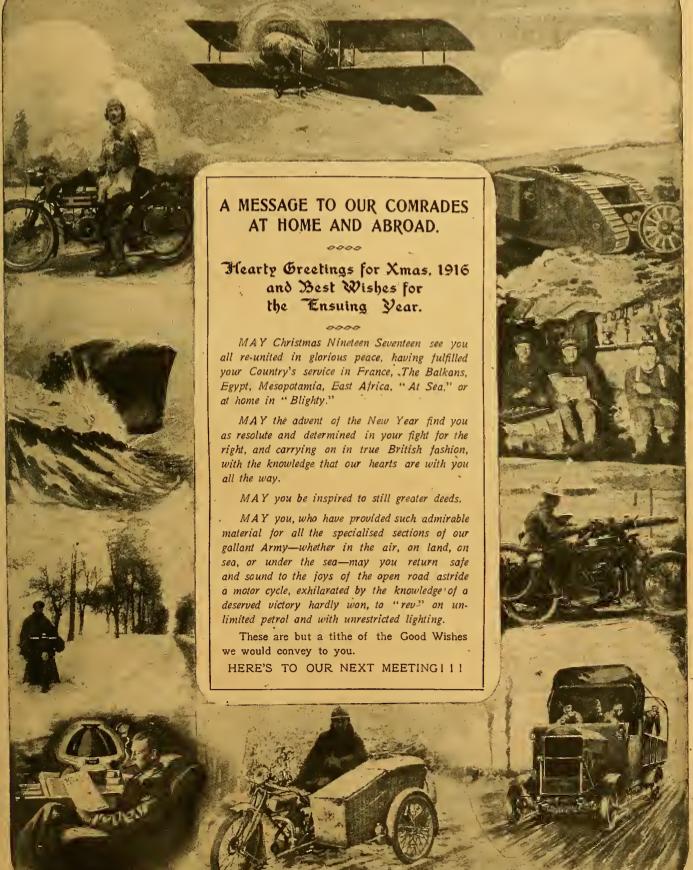 1916 XMAS AW