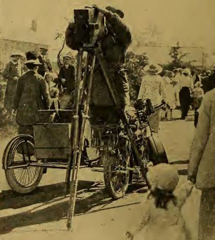 1917 CAMERA COMBO