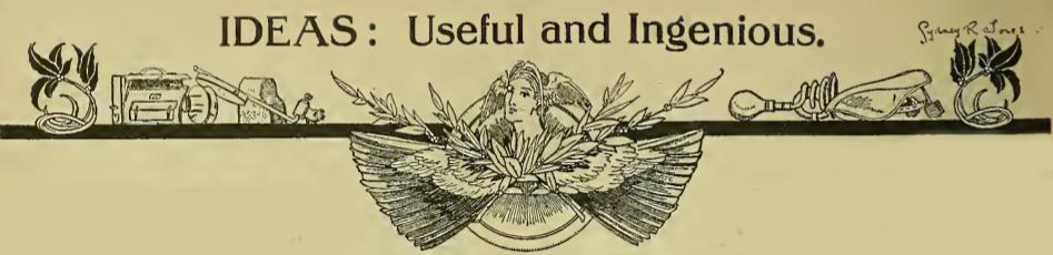 1917 IDEAS AW