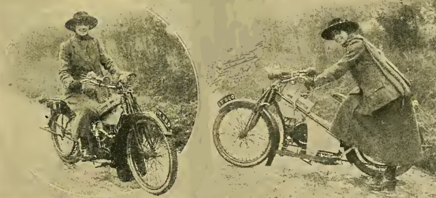 1917 LADIES DUGGIE TEST 2