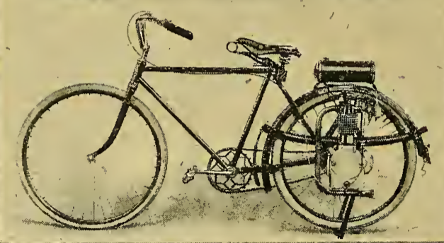 1917 MARKEL