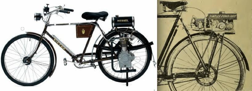1917 MERKEL-SIMPLEX