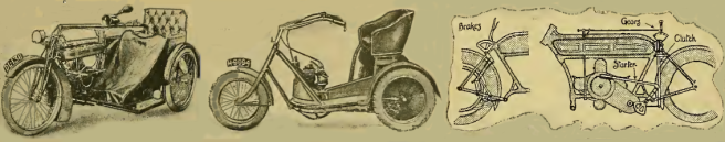 1917 MOBILITY
