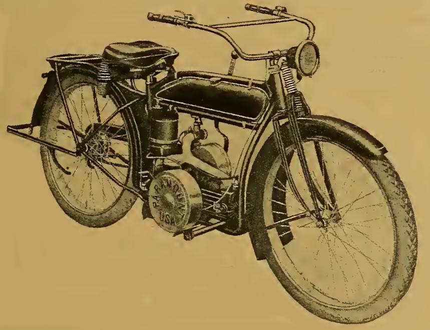 1917 PARAMOUNT