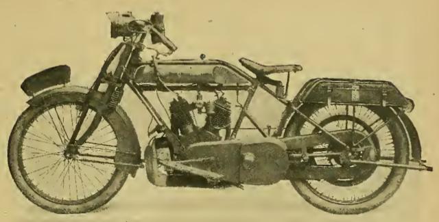 1917 ROYAL RUBY RUSSIA