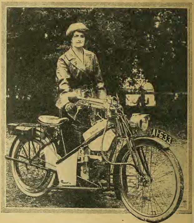 1917 SERCLAES