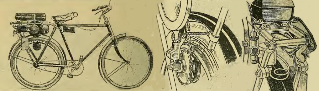 1917 ZEPHYR
