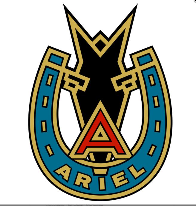 A-Z ARIEL LOGO