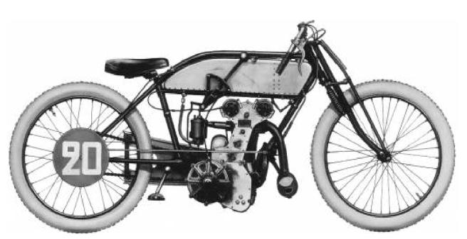 1914 PEUGEOT DOHC