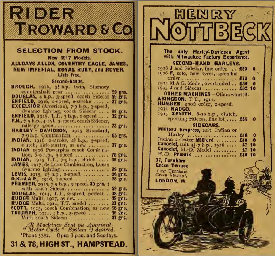 1917 2DEALER ADS