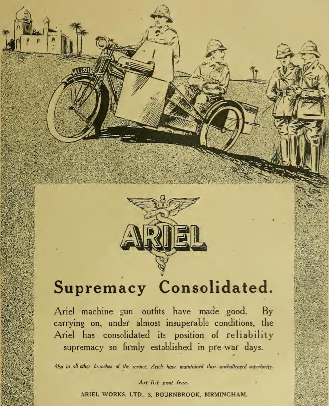 1917 ARIEL2 AD