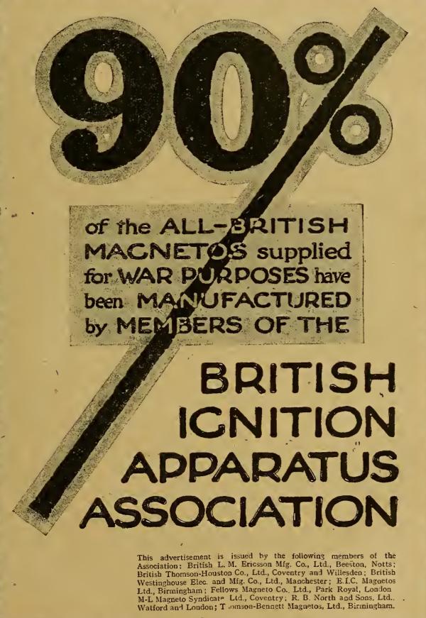 1917 BIAA AD
