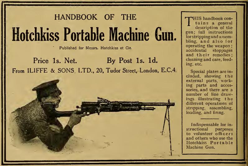 1917 HOTCHKISS AD
