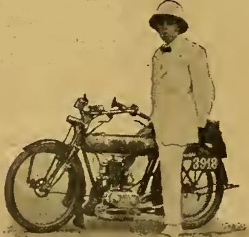 1917 JAPRIDER
