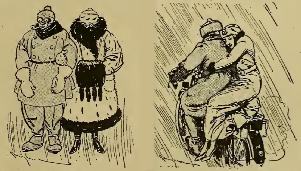 1917 WINTERGEAR