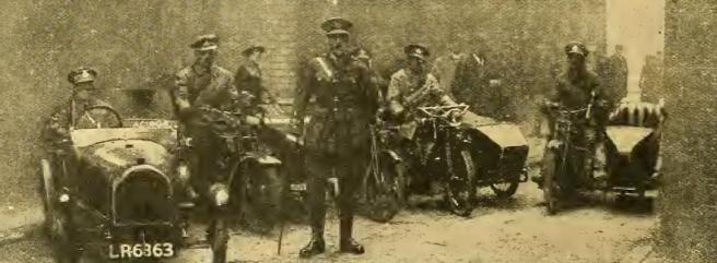 1918 ACU MMD
