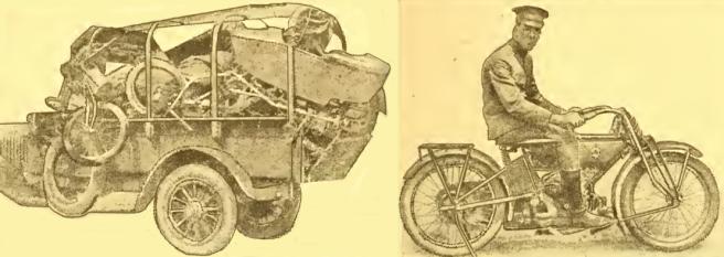 1918 AMBOFLAT
