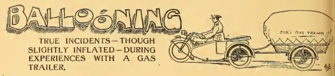 1918 BALLOON AW