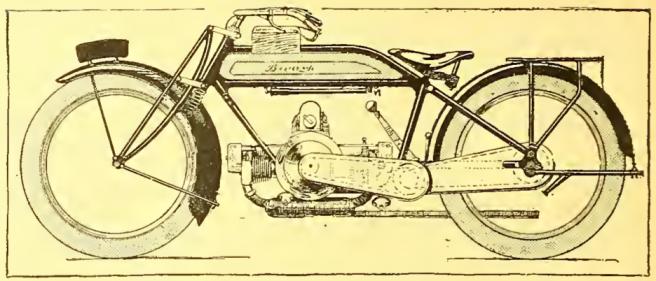 1918 BROUGH