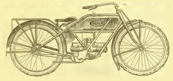 1918 CENTURY