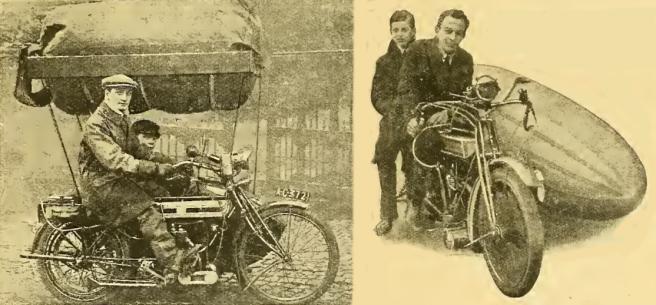 1918 GASCOMBOS