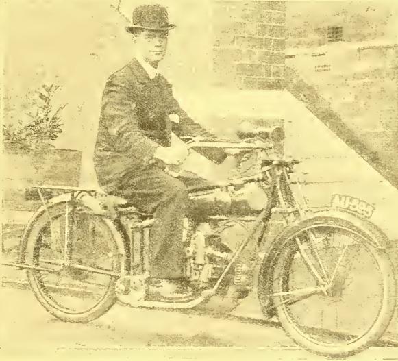 1918 HHMONKS
