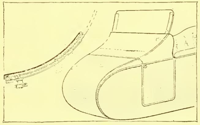 1918 JAMES SCAR