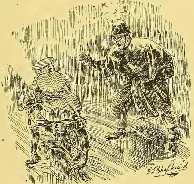 1918 LAWBREAKER