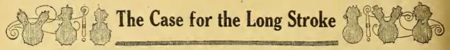 1918 LONGSTROKES AW