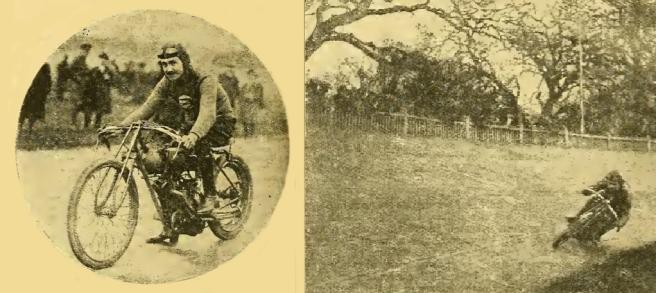 1918 MARTIN