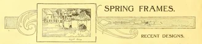 1918 SPRINGER AW